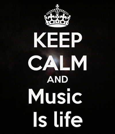 My Life In Music