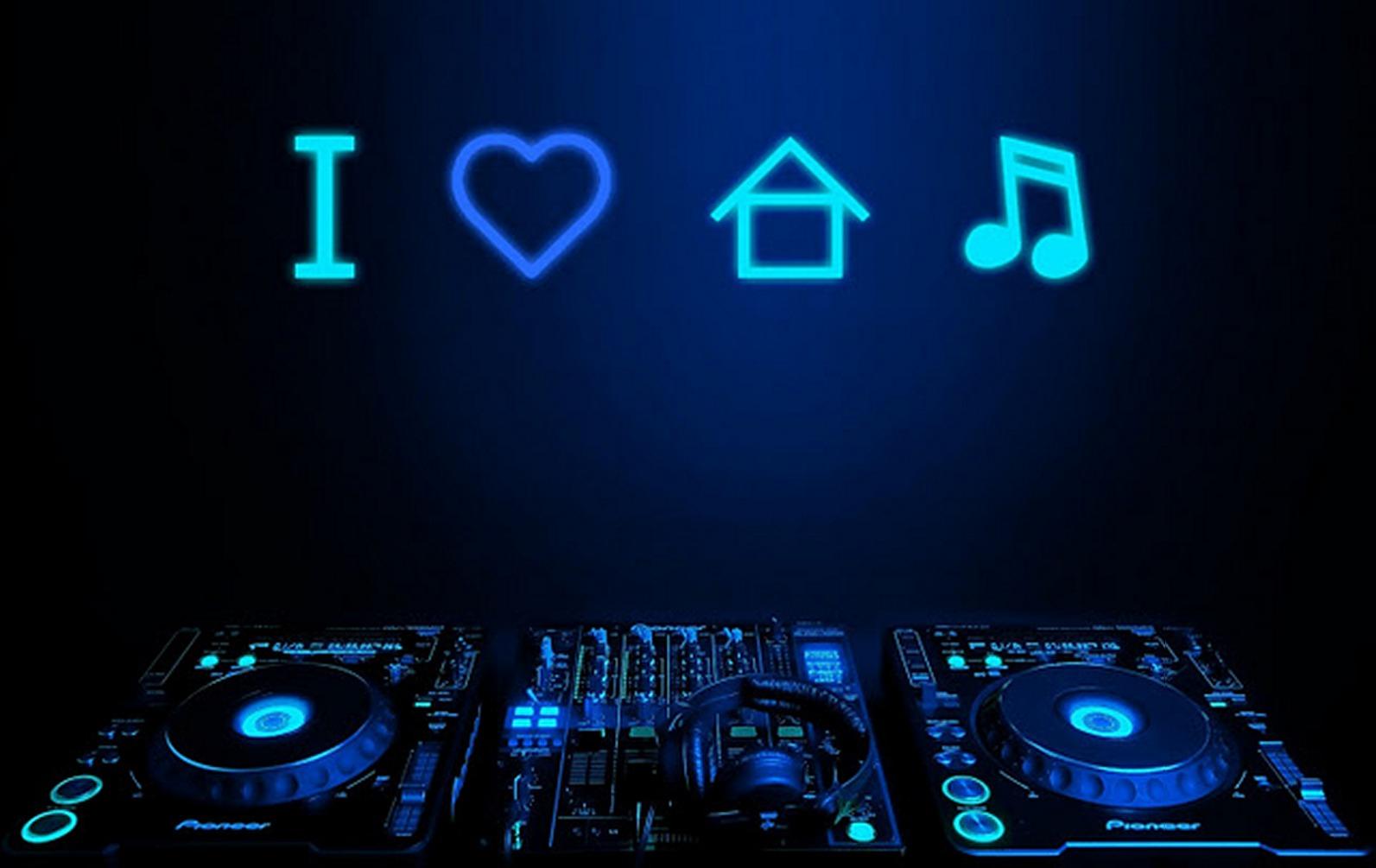 Dance 39 til you puke for House music playlist