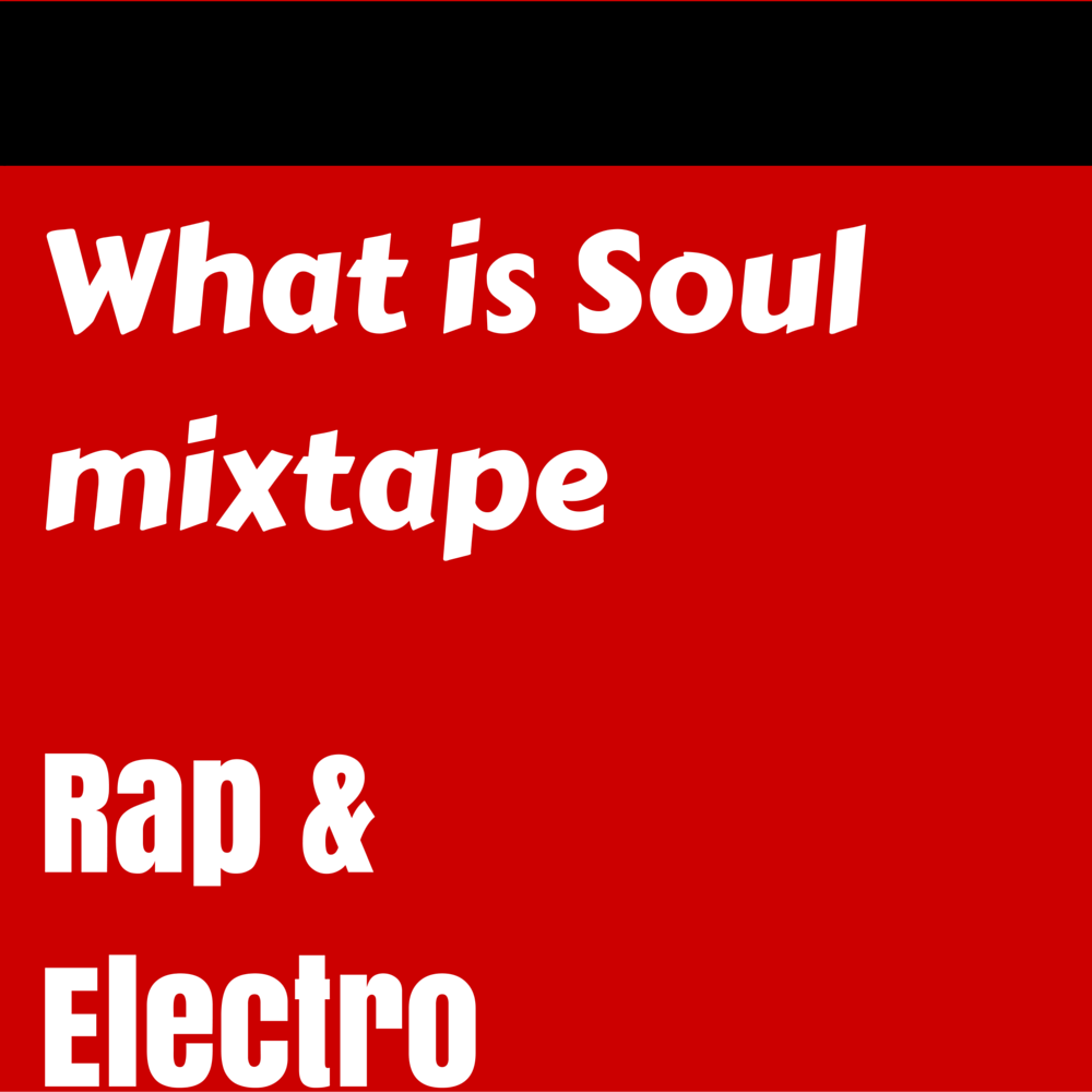 Mixtape Rap & Electro