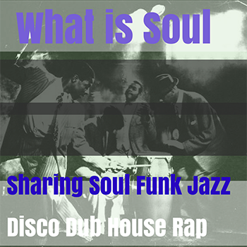 What is Soul week 6 EARL YOUNG SPECIAL