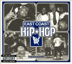 EAST COAST HIPHOP!