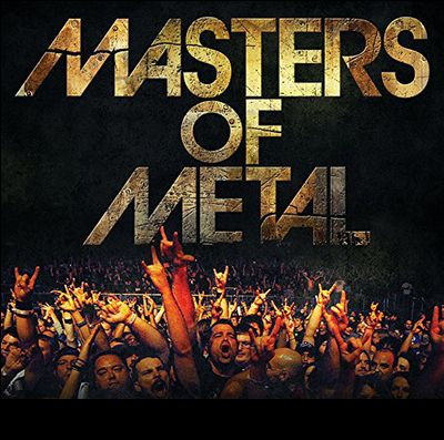 Masters of Metal - New Releases & Classics
