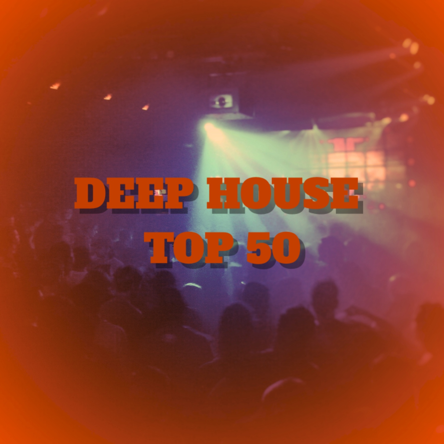 My Deep House Top 50