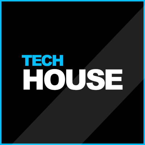 Tech house collected for Classic house zene