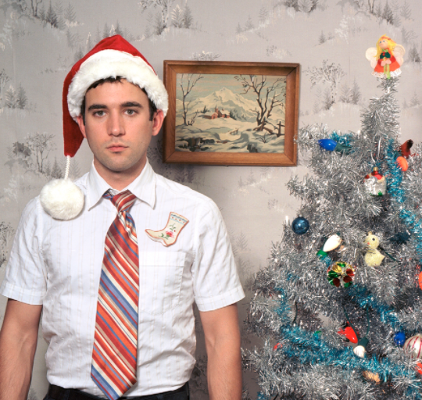 Come On Feel The Sufjan Stevens ChristmasNoise