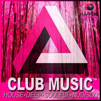 Club music playlist 2017 house deep soulful nudisco for House music playlist