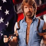 Rock Approved By CHUCK NORRIS!