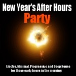 New Year's After Hours