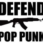 Alt. Rock & Pop Punk