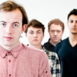 Bombay Bicycle Club MIXTAPE by Jack Steadman