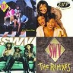 Playlist...The SWV Experience