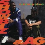 Showbiz & AG, Samples from Runaway Slave