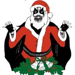 a very metal christmas - Heavy Metal Christmas