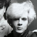 New Wave / New Romantic / Dash of Post Punk & Dark Wave