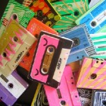 The Lost Cassette Tapes