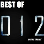 The Best of 2012 Daans Choice