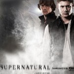 Supernatural TV Show soundtrack