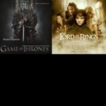 Game of Thrones and others