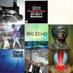 Top Albums of 2010