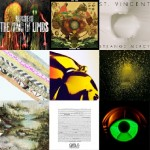Top Albums of 2011