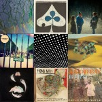 Top Albums of 2012