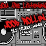 Old School Hip-Hop: Hood Rollin'