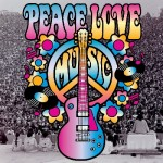 Take it Back to the 60's: Woodstock!