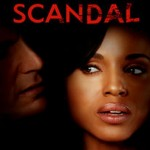 Music from Scandal - Soundtrack