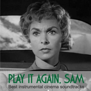PLAY IT AGAIN, SAM- Best Instrumental Cinema Soundtracks