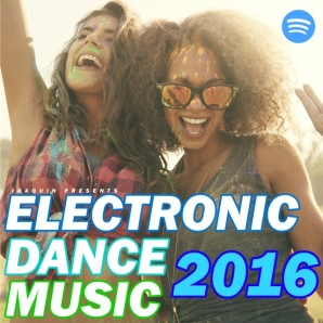 EDM 2016: The latest EDM releases. Daily updated.