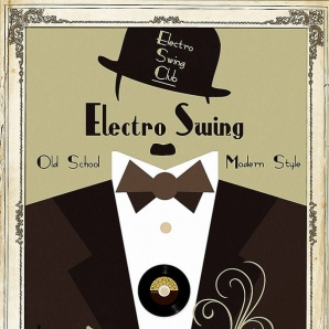 Swing Big Band Box: Electro Swing, Big Bands and More!!