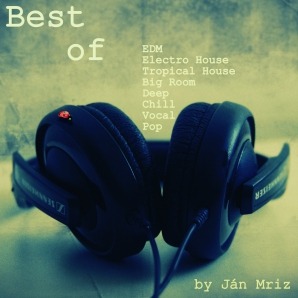 Best Of - EDM, Big Room, Electro House, Deep, Chill, Pop