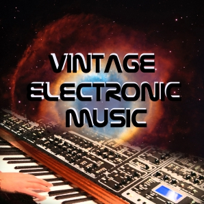 Vintage Electronic Music
