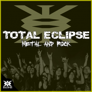Total Eclipse: A Spotify Metal Music Playlist