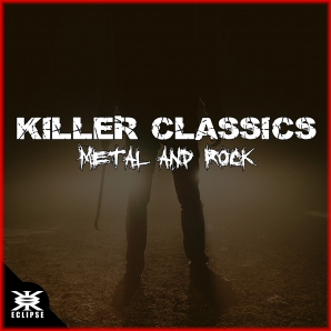 Killer Classics: Classic Heavy Metal Bands
