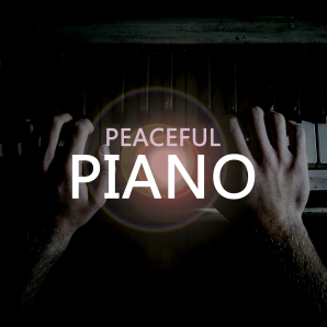 PEACEFUL PIANO (relaxation music)