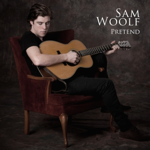 Sam Woolf - Pretend EP