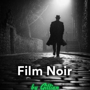 Film noir | Jazz noir - Quiet dark jazz