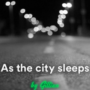 As the city sleeps | Contemporary jazz - Jazzy trip-hop