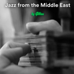 Jazz from the Middle East