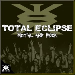 Total Eclipse Metal and Rock