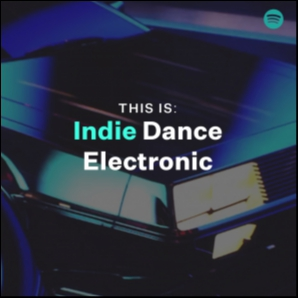 Indie Dance Pop | Enroute Records