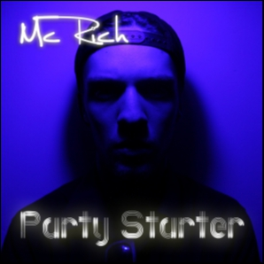 Party Starter by MC Rich