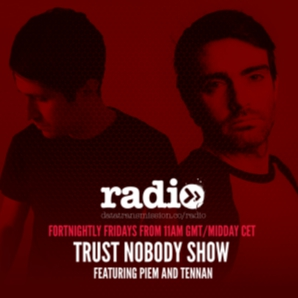 TrustNobody House & techno