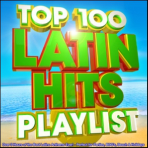 Top 100  Latin Hits