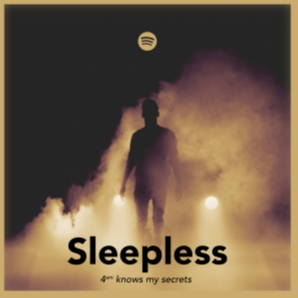 Sleepless by Adrien Rux