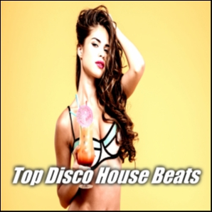 Top Disco House Beats