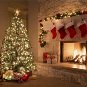 Upbeat Christmas Instrumental Music