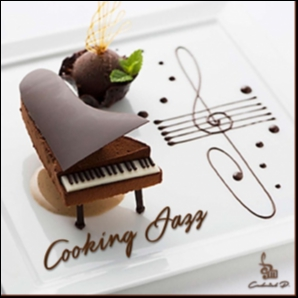 Cooking Jazz