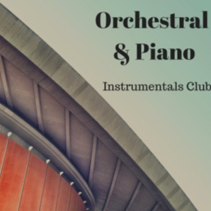 Orchestral and Piano